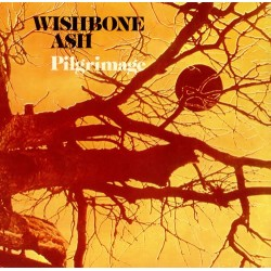 LP PILGRIMAGE- WISHBONE ASH