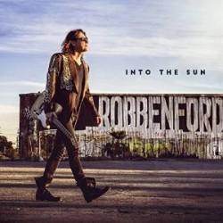 CD ROBBEN FORD INTO THE SUN 819873011460