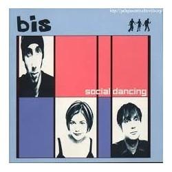 CD BIS- SOCIAL DANCING 614027108825