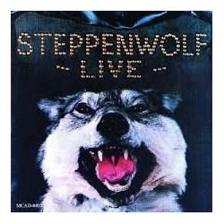 LP STEPPENWOLF- LIVE 600753481479
