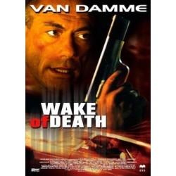 DVD WAKE OF DEATH
