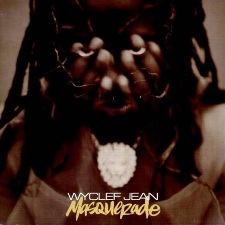 CD Wyclef Jean-Masquerade 5099750785423