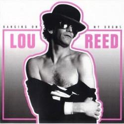 CD LOU REDD- BANGING ON MY DRUMS