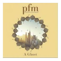CD PFM- A GHOST