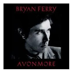 CD BRYAN FERRY- AVONMORE