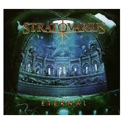 CD STRATOVARIUS- ETERNAL