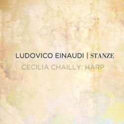CD LUDOVICO EINAUDI STANZE 602537924134