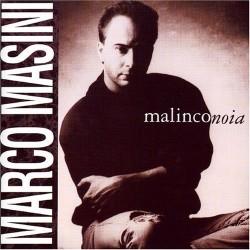 LP MARCO MASINI MALINCONOIA