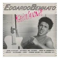 LP EDOARDO BENNATO KAIWANNA