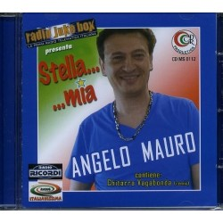 CD ANGELO MAURO STELLA MIA 8032674366467