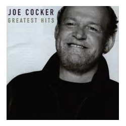 CD JOE COCKER GREATEST HITS 724349771925