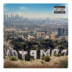 CD AFTERMATH/INTERSCOPE RECORDS COMPTON 602547536341