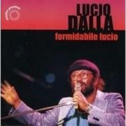 CD LUCIO DALLA FORMIDABILE LUCIO 743216358427