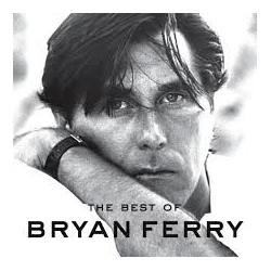 CD THE BEST OF BRYAN FERRY 5099945780424