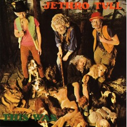 CD Jethro tull-this was 094632104120