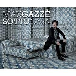 CD MAX GAZZE' SOTTO CASA 5099992824621