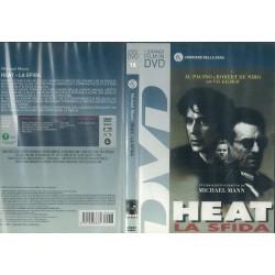 DVD MICHAEL MANN HEAT-LA SFIDA 9771129086381