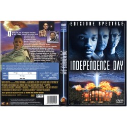 DVD INDEPENDENCE DAY EDIZIONE SPECIALE 8010312022005