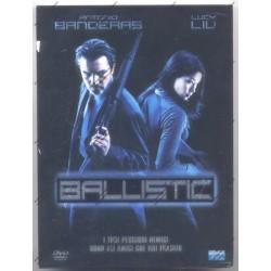 DVD BALLISTIC 8031179709878
