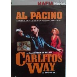 DVD CARLITO'S WAY EDITORIALE
