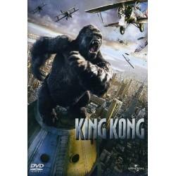DVD KING KONG 5050582415339