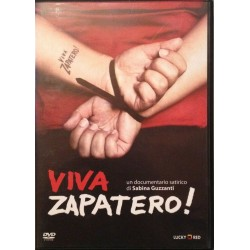 DVD VIVA ZAPATERO