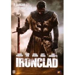 DVD IRONCLAD 8032862338894