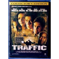 DVD TRAFFIC