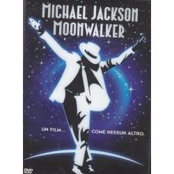DVD MICHAEL JACKSON MOONWALKER 7321958008171