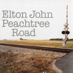 CD Elton John-peachtree road 602498676110