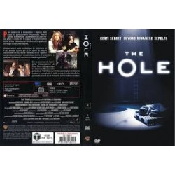 DVD THE HOLE