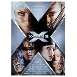 DVD X-MEN 2 8010312046094