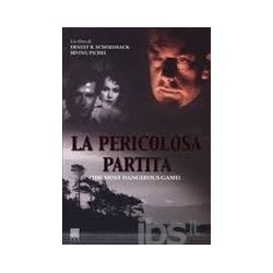 DVD LA PERICOLOSA PARTITA EDITORIALE