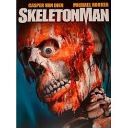 DVD SKELETONMAN 8032442210152