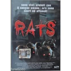DVD RATS 8032442210169