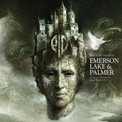CD THE MANY FACES OF EMERSON LAKE E PALMER 7798093710755