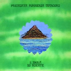 LP PFM L'ISOLA DI NIENTE 888750458018