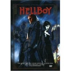 DVD HELLBOY 2 DISCHI 8013123002617