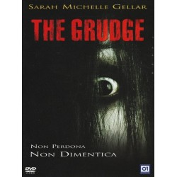 DVD THE GRUDGE 8032807005935
