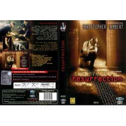 DVD RESURRECTION