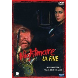 DVD NIGHTMARE 6 LA FINE 8031179913770