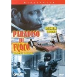 DVD PARADISO DI FUOCO