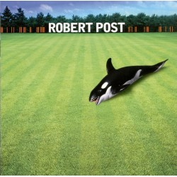 CD Robert Post- robert post 602498734834