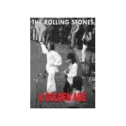 DVD THE ROLLING STONES A GOLDEN AGE 823564537092