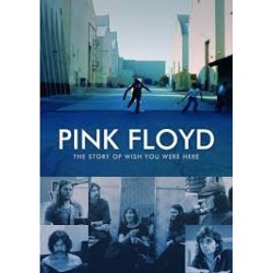 DVD PINK FLOYD THE STORY OF WISH YOU WERE HERE 5034504993273