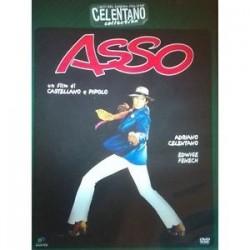 DVD ASSO