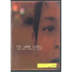 DVD THE LOOK DENIED MEN AND WOMEN OF IRAQ