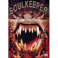 DVD SOULKEEPER