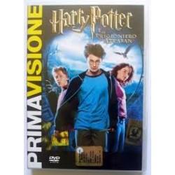 DVD HARRY POTTER E IL PRIGIONIERO DI AZKABAN EDITORIALE