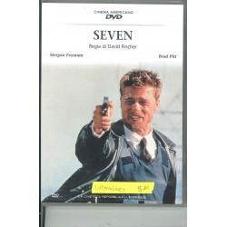 DVD SEVEN EDITORIALE